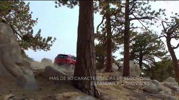 Jeep Días de Aventura TV Spot, 'Oso: Cherokee' [Spanish] [T2] - Thumbnail 4
