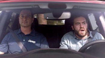 Jeep Días de Aventura TV Spot, 'Oso: Cherokee' [Spanish] [T2] - Thumbnail 5