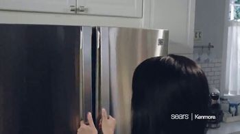 Sears TV Spot, 'Get More, Do More With Kenmore' - Thumbnail 7