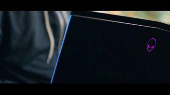 Intel TV Spot, 'Alienware: Machines That Make Champions' - Thumbnail 2