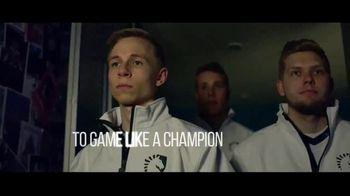 Intel TV Spot, 'Alienware: Machines That Make Champions' - Thumbnail 5
