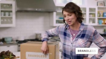 Brandless TV Spot, 'Moms Love Brandless' - Thumbnail 2