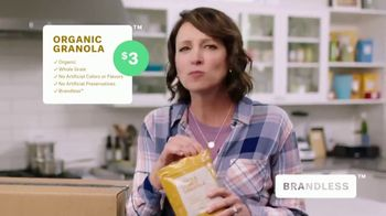 Brandless TV Spot, 'Moms Love Brandless' - Thumbnail 3