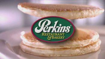 Perkins Restaurant & Bakery Pancake Day TV Spot, 'Give Kids the World' - Thumbnail 9