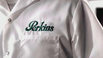 Perkins Restaurant & Bakery Pancake Day TV Spot, 'Give Kids the World' - Thumbnail 3