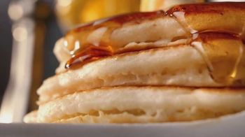 Perkins Restaurant & Bakery Pancake Day TV Spot, 'Give Kids the World' - Thumbnail 7