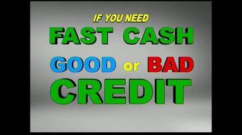 25CASH.com TV Spot, 'Fast Cash Now' - Thumbnail 2