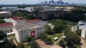 University of Houston TV Spot, 'Power of Expression' - Thumbnail 10