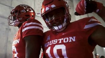 University of Houston TV Spot, 'Power of Expression' - Thumbnail 8