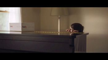 FedEx TV Spot, \'What\'s Inside?\'