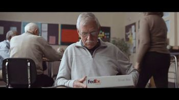 FedEx TV Spot, 'What's Inside?' - Thumbnail 3