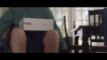 FedEx TV Spot, 'What's Inside?' - Thumbnail 5