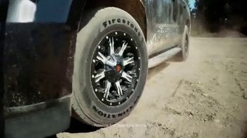 Firestone Tires TV Spot, 'Family Photos: Truck Stuff; - Thumbnail 6