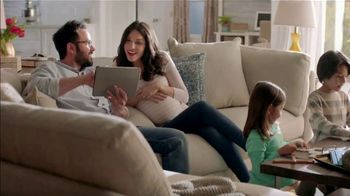 The Home Depot Labor Day Savings TV Spot, 'More: Samsung Laundry Pair' - Thumbnail 1