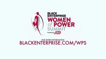 Black Enterprise TV Spot, '2019 Women of Power Summit' - Thumbnail 10