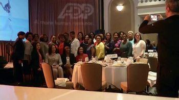 Black Enterprise TV Spot, '2019 Women of Power Summit' - Thumbnail 5