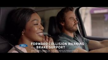 Ford SUV Season TV Spot, 'On Your Own' [T2] - Thumbnail 3