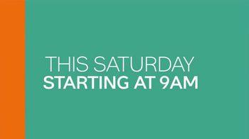 Ashley HomeStore One Day Sale TV Spot, 'Huge Savings on Saturday' - Thumbnail 2