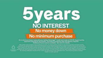Ashley HomeStore One Day Sale TV Spot, 'Huge Savings on Saturday' - Thumbnail 7