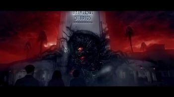 Universal Studios Halloween Horror Nights TV Spot, 'True Fear' - Thumbnail 8