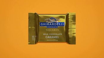 Ghirardelli Caramel Squares TV Spot, 'With Love, From San Francisco' - Thumbnail 10