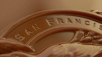 Ghirardelli Caramel Squares TV Spot, 'With Love, From San Francisco' - Thumbnail 9