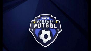 ESPN Fantasy Fútbol TV Spot, 'Invita a tus amigos' [Spanish] - Thumbnail 7