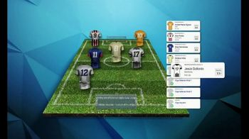 ESPN Fantasy Fútbol TV Spot, 'Invita a tus amigos' [Spanish] - Thumbnail 3