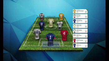 ESPN Fantasy Fútbol TV Spot, 'Invita a tus amigos' [Spanish] - Thumbnail 4