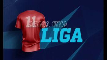 ESPN Fantasy Fútbol TV Spot, 'Invita a tus amigos' [Spanish] - Thumbnail 5