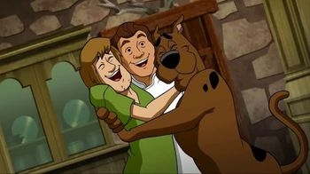 Scooby-Doo! and the Gourmet Ghost TV Spot