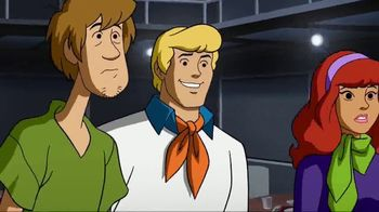 Scooby-Doo! and the Gourmet Ghost TV Spot - Thumbnail 2