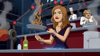 Scooby-Doo! and the Gourmet Ghost TV Spot - Thumbnail 8