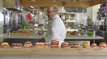 Arby's 2 for $6 Gyros TV Spot, 'Breakdown' Featuring H. Jon Benjamin - Thumbnail 10