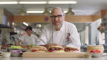 Arby's 2 for $6 Gyros TV Spot, 'Breakdown' Featuring H. Jon Benjamin - Thumbnail 3