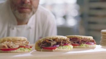 Arby's 2 for $6 Gyros TV Spot, 'Breakdown' Featuring H. Jon Benjamin - Thumbnail 5