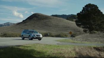 2019 Subaru Outback TV Spot, 'See the World' [T2] - Thumbnail 3