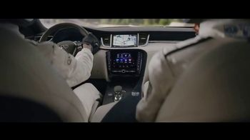 2019 Infiniti QX50 TV Spot, 'Can't Beat Them' [T1] - Thumbnail 4