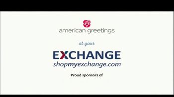 The Exchange TV Spot, 'American Greetings: A Ready Force' - Thumbnail 7