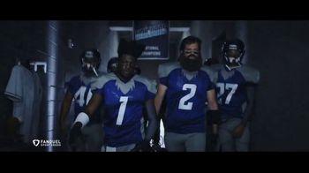 FanDuel Sportsbook TV Spot, 'Overdue' - Thumbnail 1