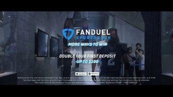 FanDuel Sportsbook TV Spot, 'Overdue' - Thumbnail 10