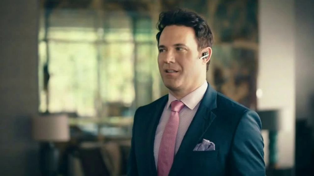 State Farm TV Commercial, 'Two Agents' Featuring Aaron ...