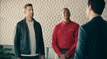State Farm TV Spot, 'Two Agents' Featuring Aaron Rodgers - Thumbnail 6