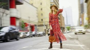 Home Shopping Network TV Spot, 'Fall Fashion Edit' Song by Harlin James - Thumbnail 1