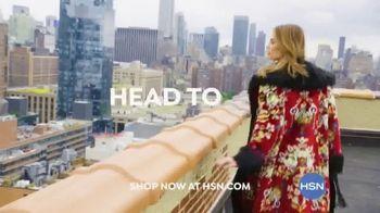 Home Shopping Network TV Spot, 'Fall Fashion Edit' Song by Harlin James - Thumbnail 4