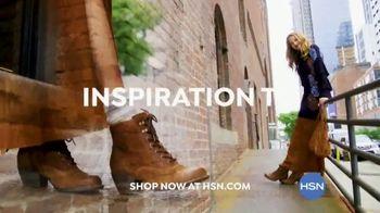 Home Shopping Network TV Spot, 'Fall Fashion Edit' Song by Harlin James - Thumbnail 5