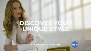 Home Shopping Network TV Spot, 'Fall Fashion Edit' Song by Harlin James