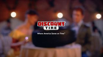 Discount Tire TV Spot, 'You Can Ignore Your Bad Date' - Thumbnail 10
