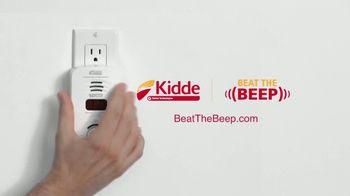 Kidde United Technologies TV Spot, 'Beat the Beep' - Thumbnail 10
