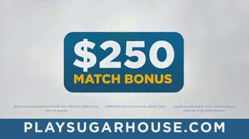 SugarHouse TV Spot, 'U.S. Open' - Thumbnail 8